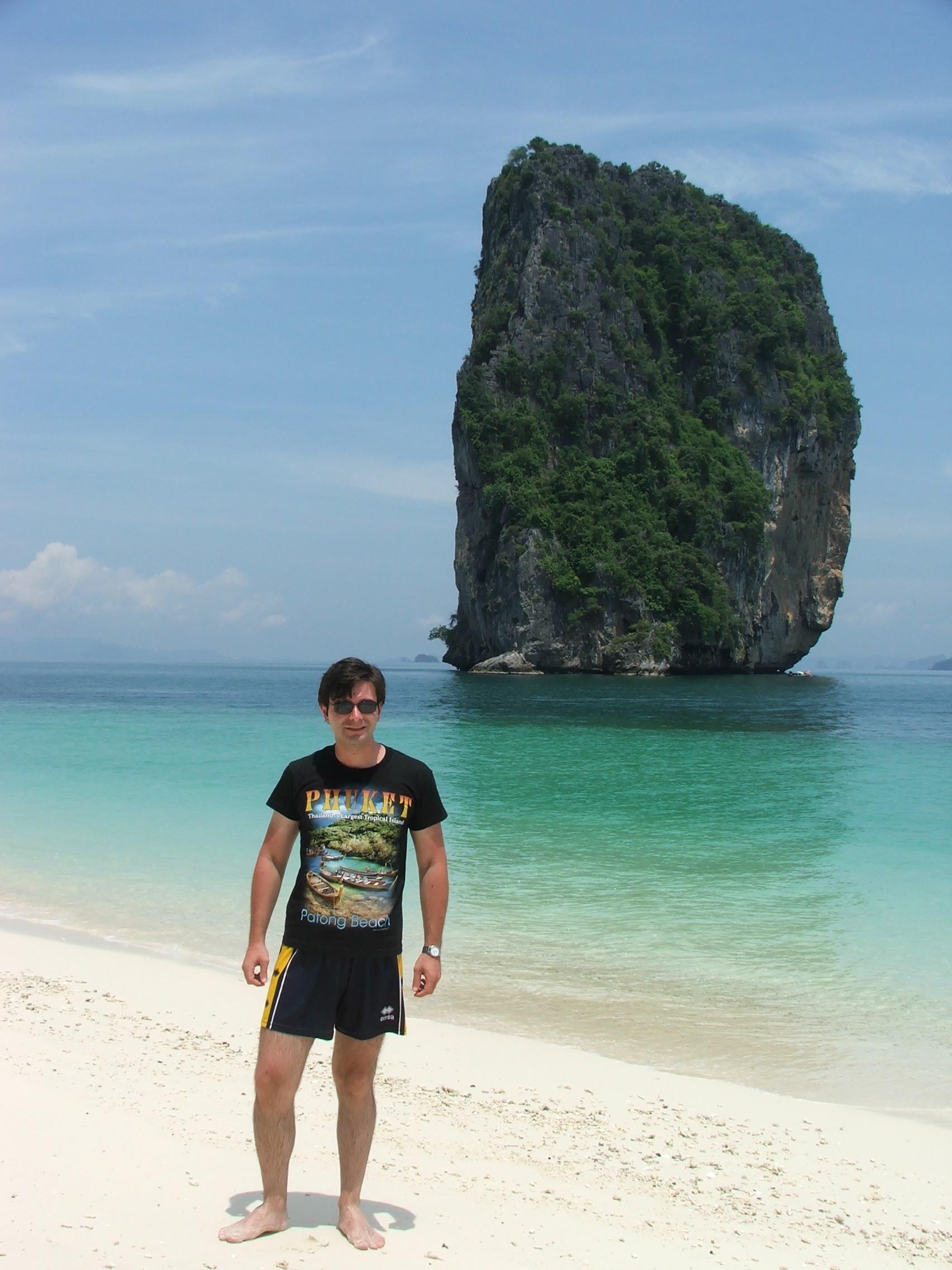 Thailanda - ţara libertăţii, zâmbetului şi a gândirii pozitive