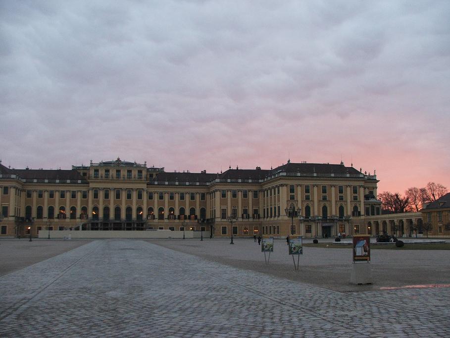 Viena, oraşul aristocrat al Europei