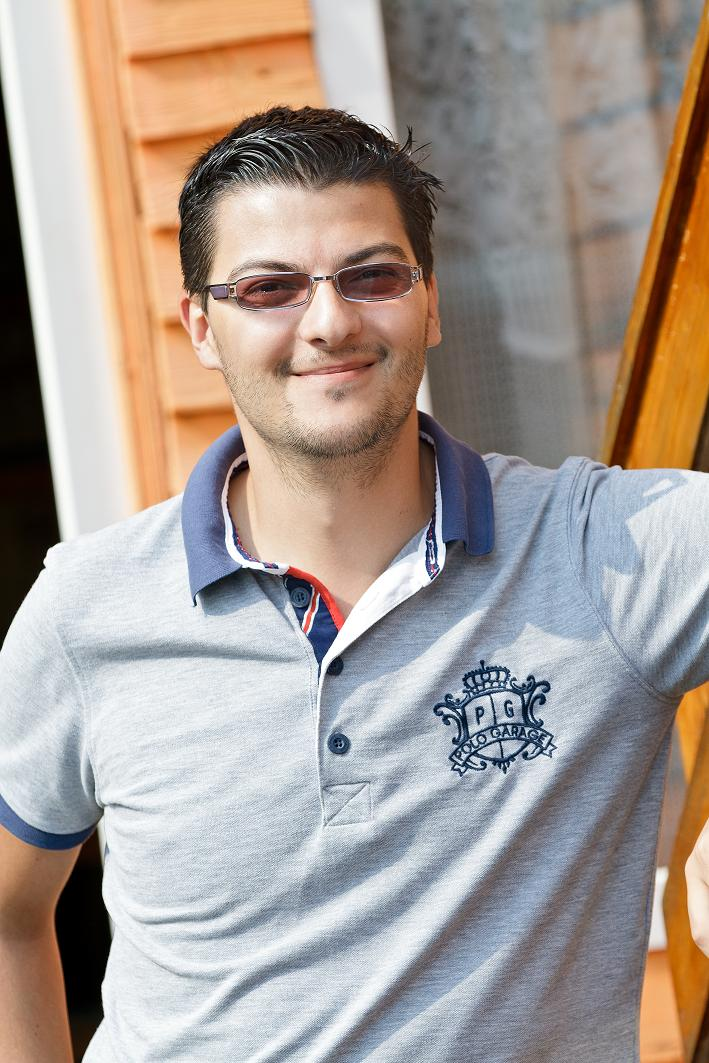"""De vorbă cu """"blogerul de turism al anului"""": Răzvan Pascu"""