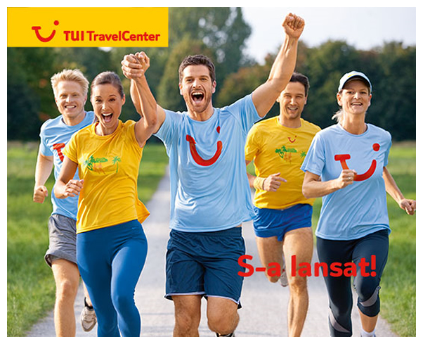 Touroperatori pe care ii recomand: TUI Travel Center Romania