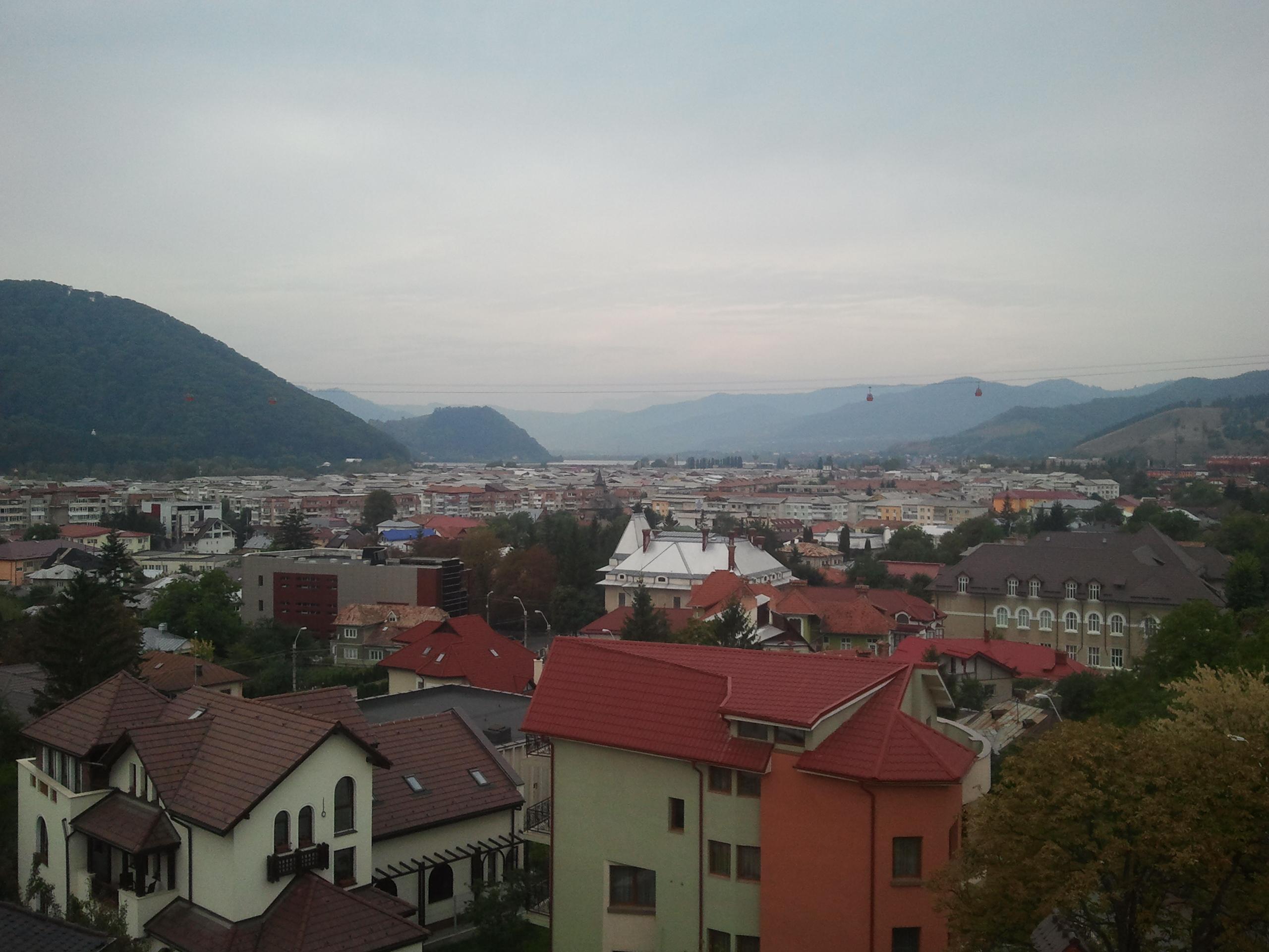 Călător #priNeamț. Un alt paradis românesc (I)