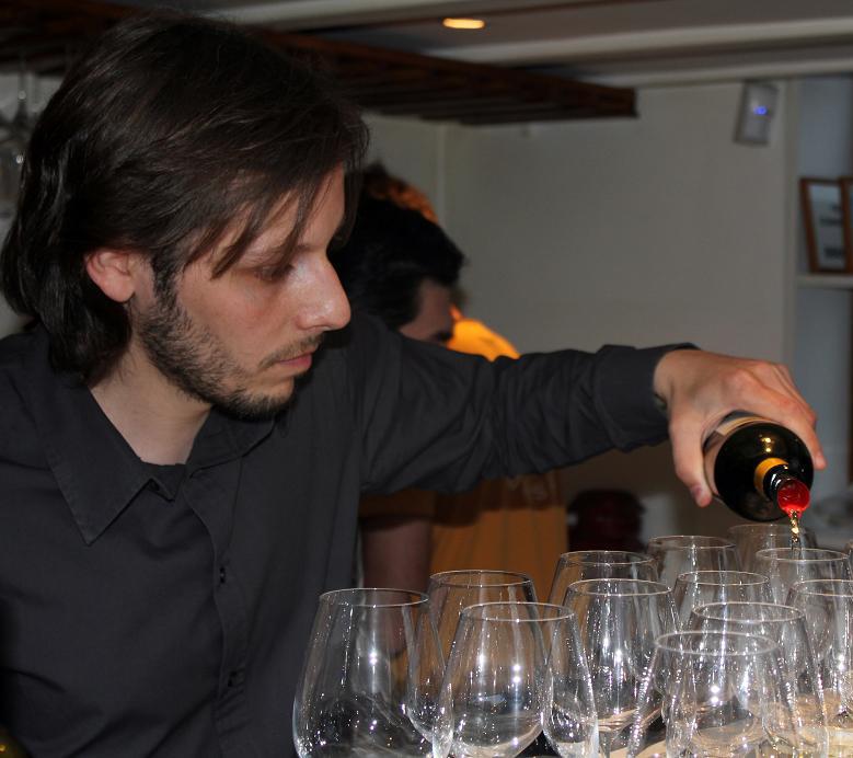 Cristian Pitulice / Drumurile vinului