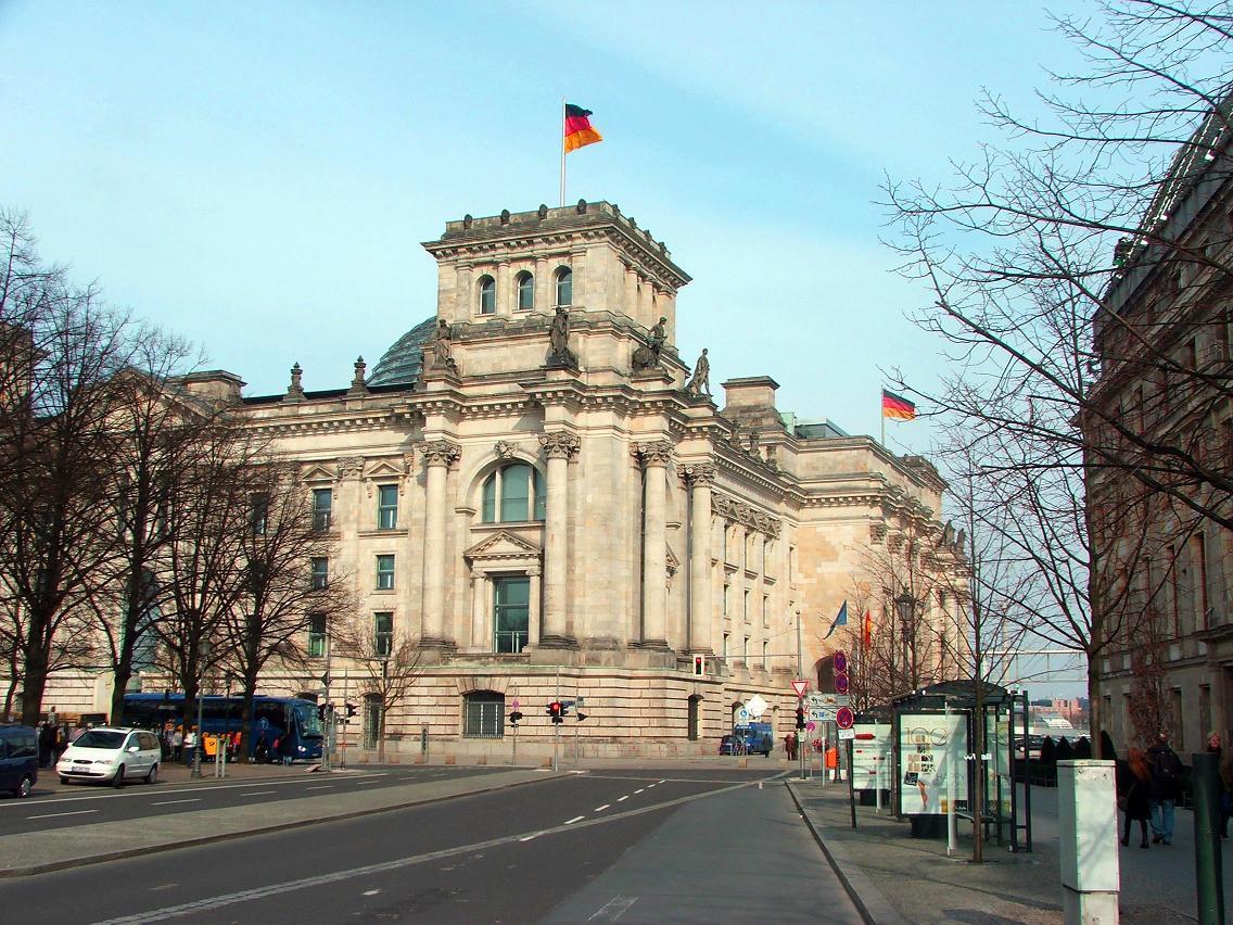 În Germania, turismul a depăşit industria auto
