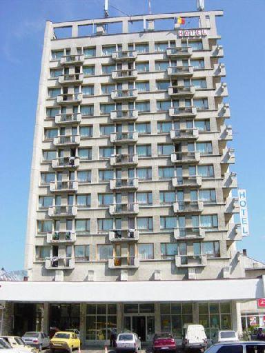 Hotelul Zimbru, o alegere perfectă pentru un turist în Bucovina