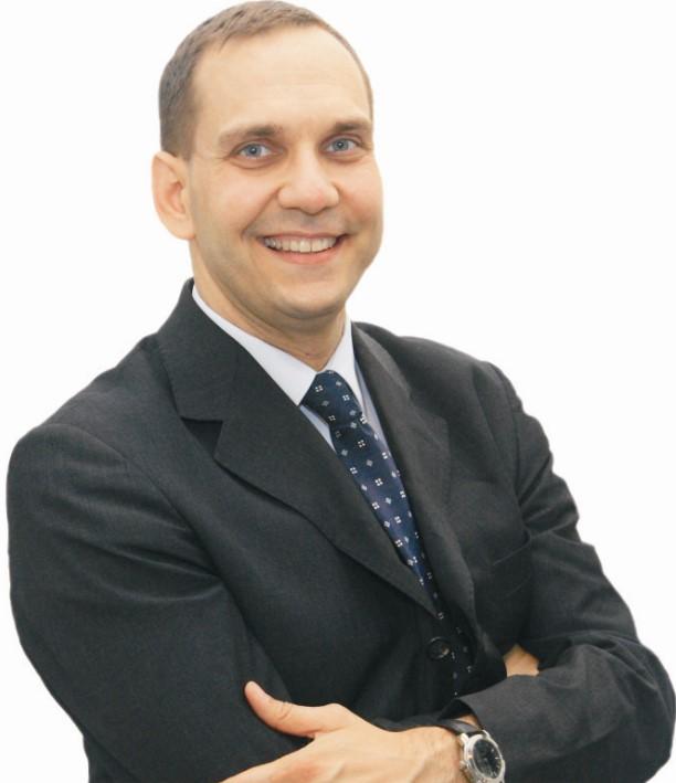 Dr. Cristian Cârstoiu / Dezvoltarea personală - a treia dimensiune a educaţiei