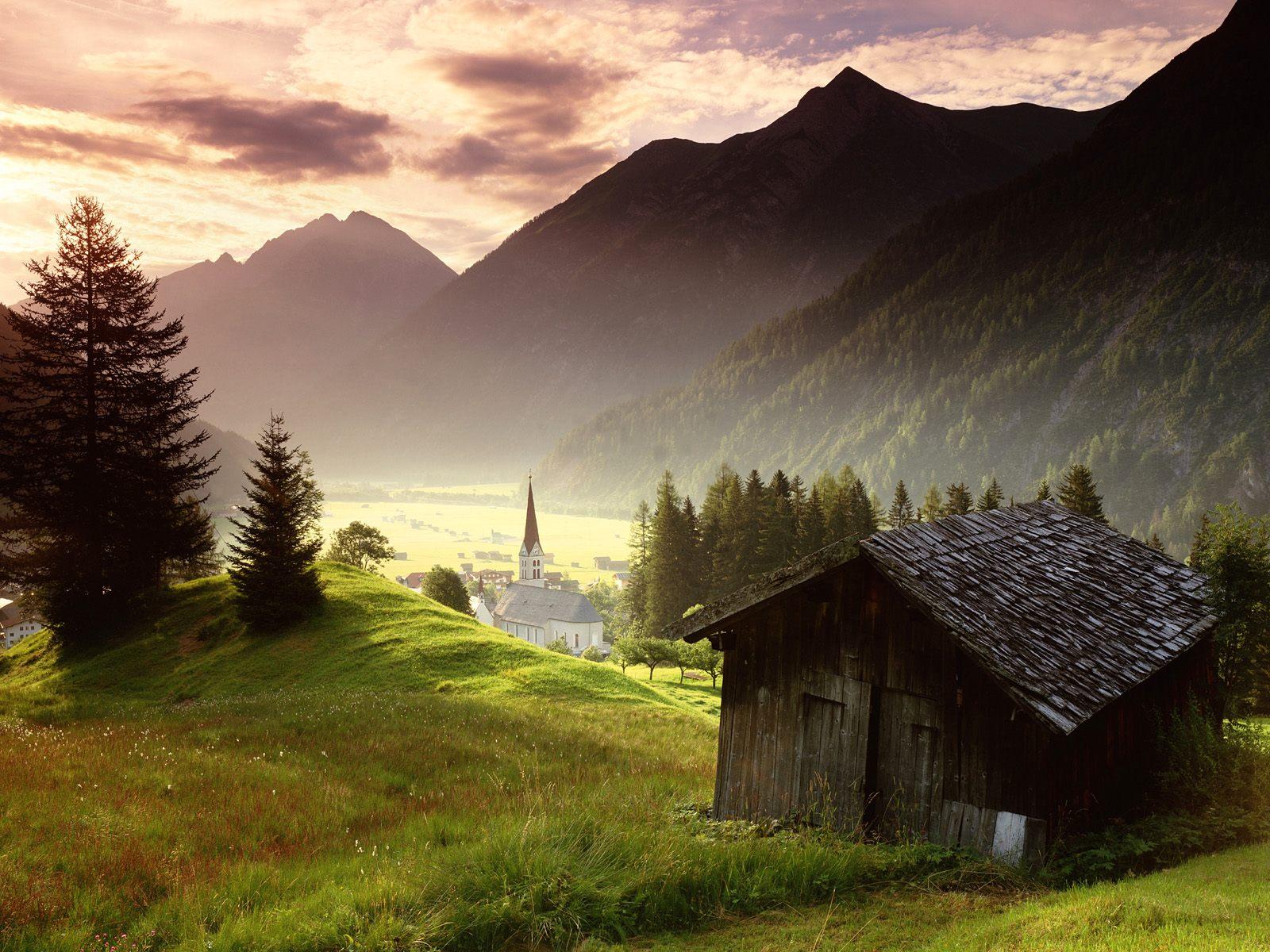 Trends: Austria ca destinaţie turistică de iarnă pentru români