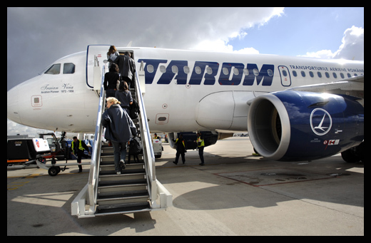 Destinaţii 2013 unde veţi ajunge cu zboruri charter