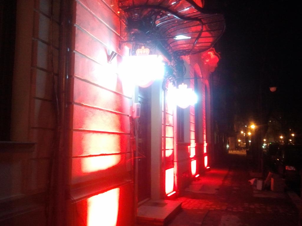 """""""Micul Paris"""" revine: Restaurantul Elisabeta"""