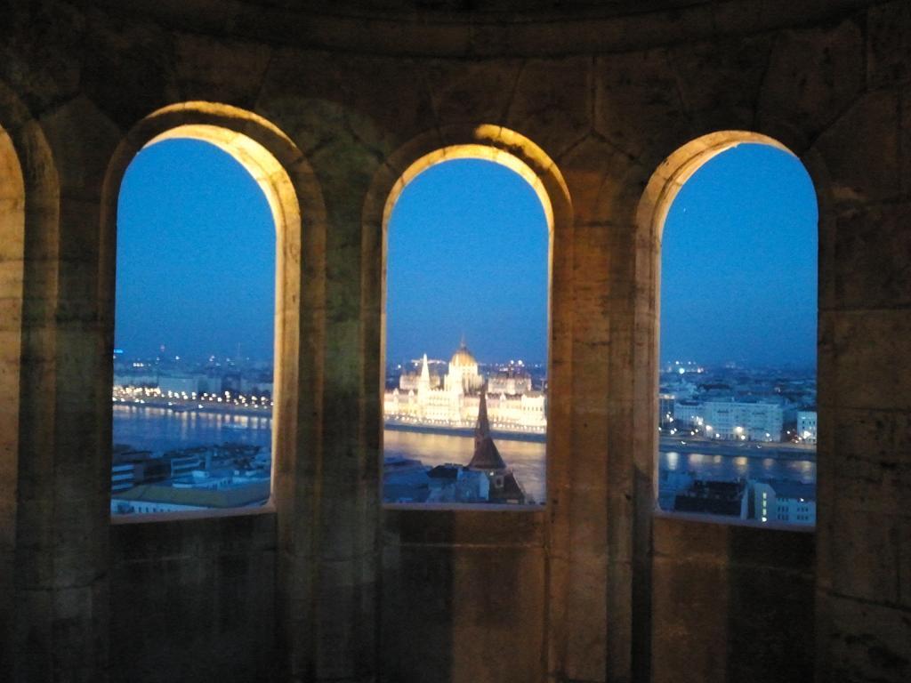 Vin, spa şi cultură în nordul Ungariei (2)