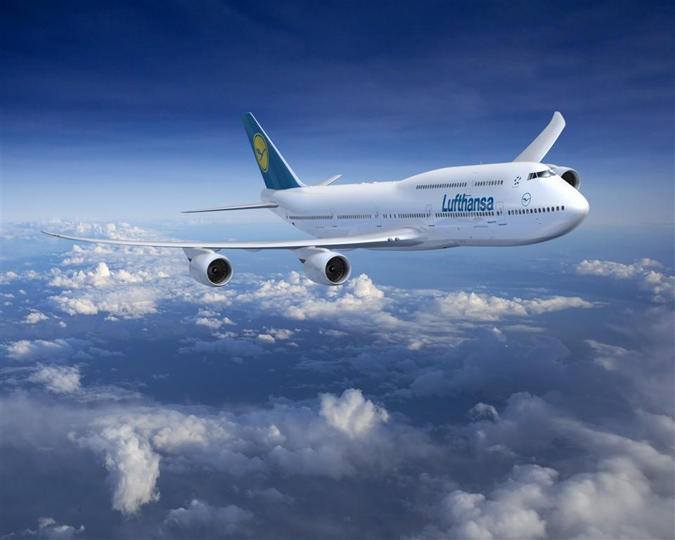 """""""Croazieră în jurul lumii"""" la bordul unui Boeing 747"""