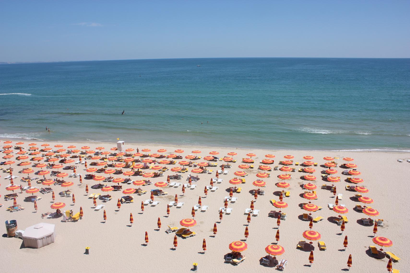 Early booking Bulgaria: cererea a crescut cu 35%
