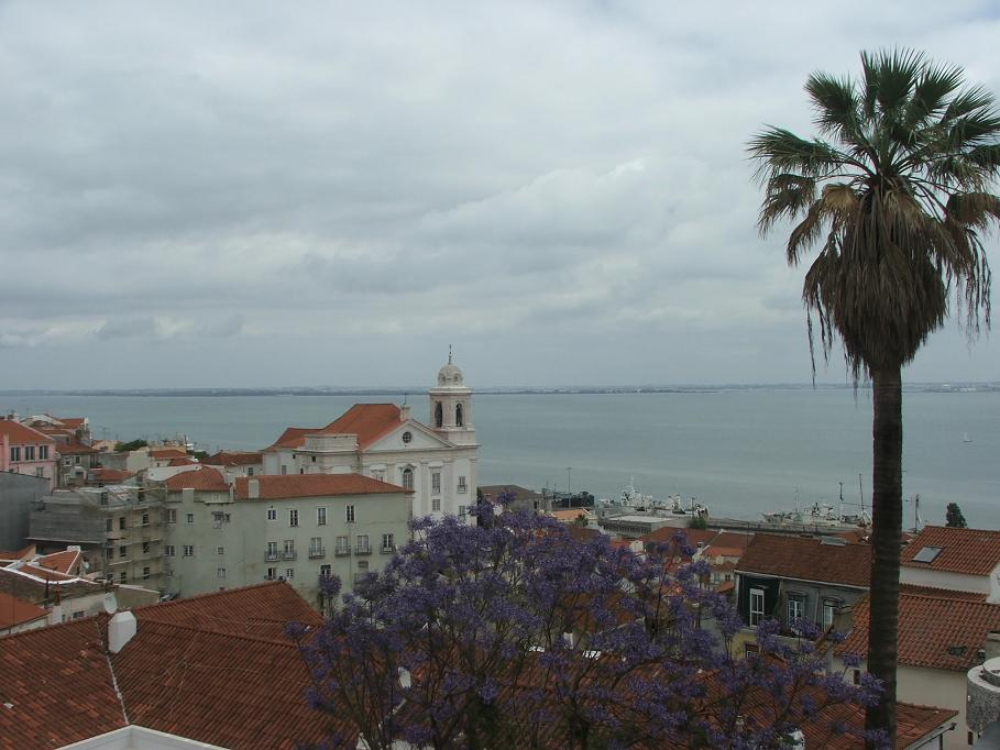 Portugalia – paradisul atlantic european