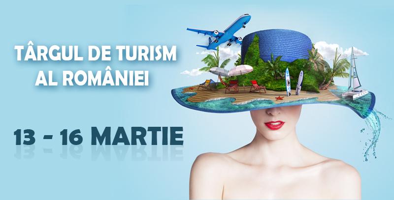 Vacante cu pana la 50% reducere si 280 de companii la Targul de Turism al Romaniei