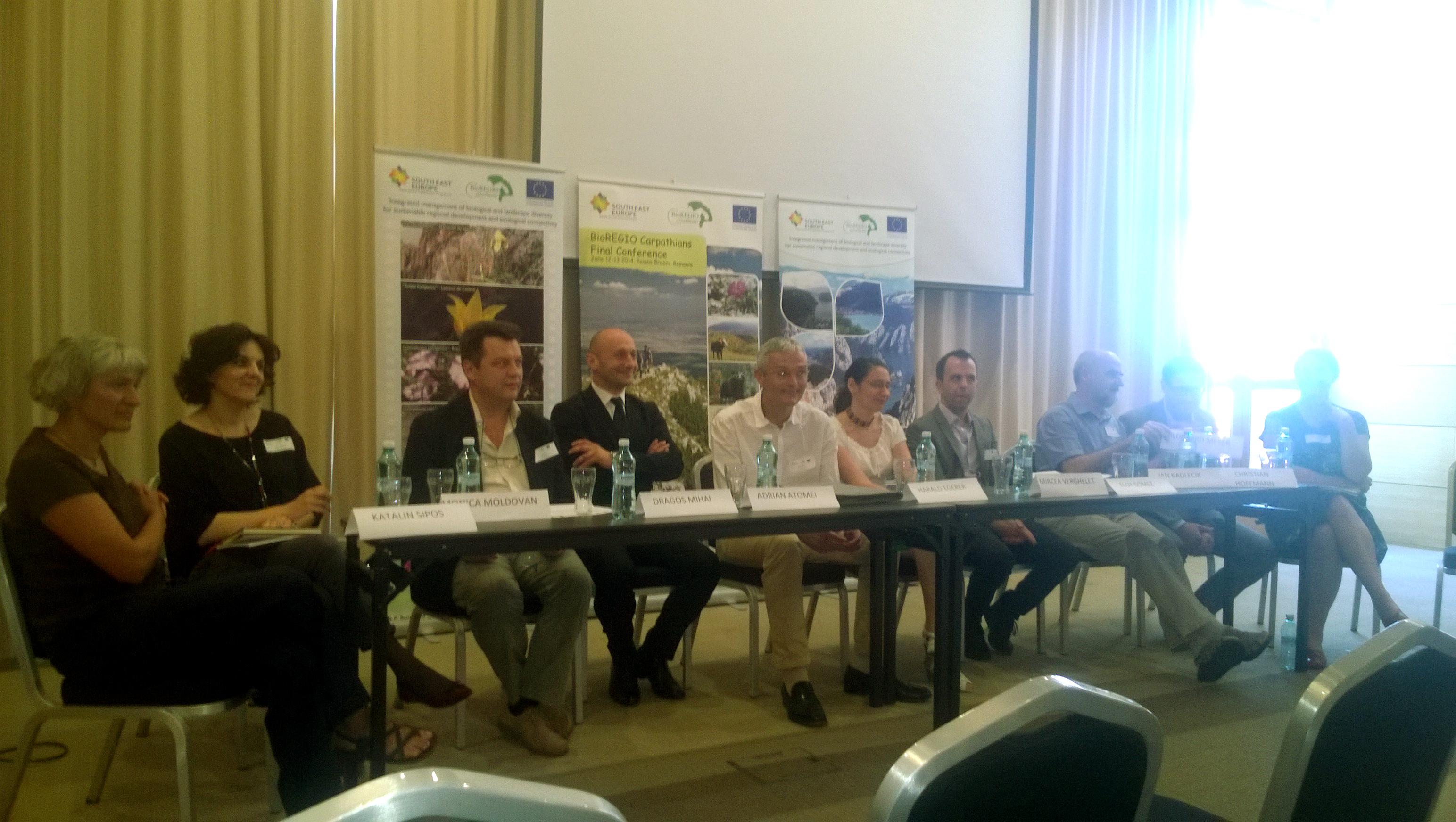 De la alpinism la… carpatianism. Cum poate valorifica România şansa Carpaţilor? (2)