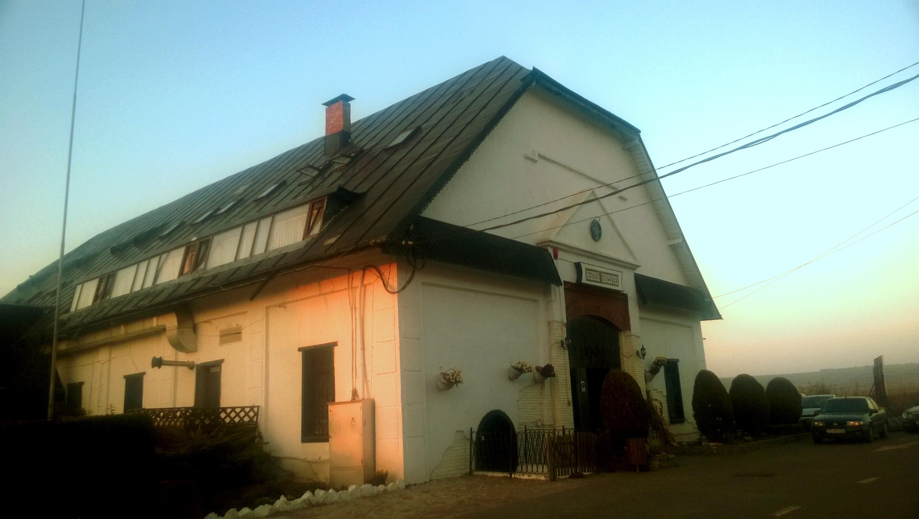 De ce Moldova înseamnă şi Hanul Ancuţei