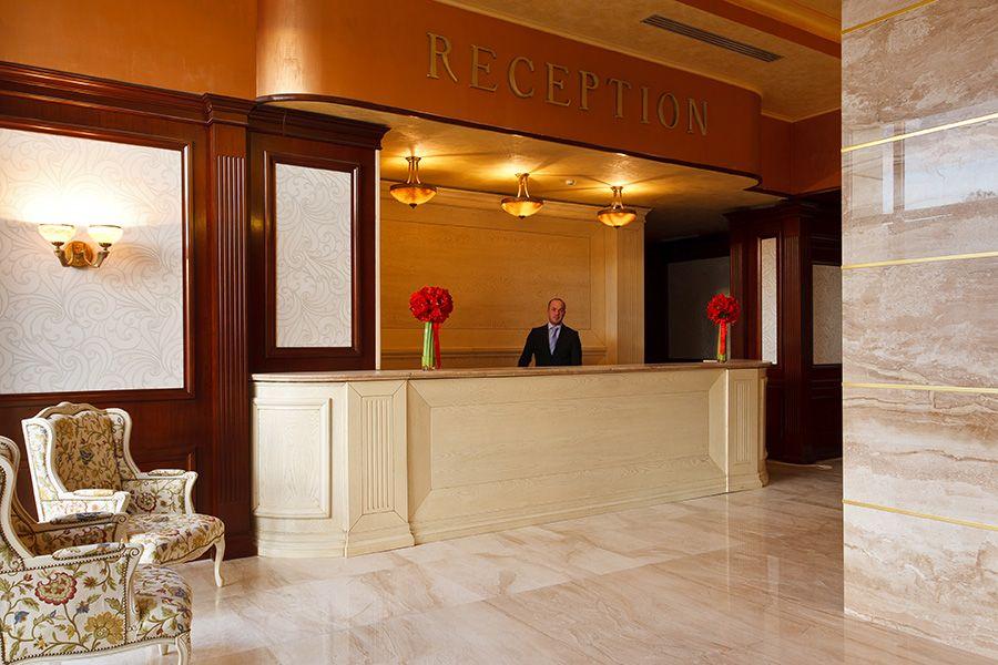 Hotelurile anului: Roman Plaza