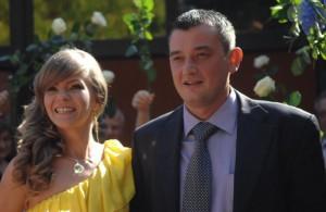 Ionela şi Dan Pascu