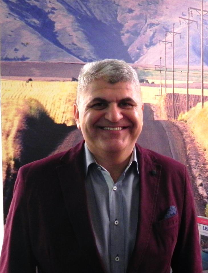 Interviu / Candidat la preşedinţia ANAT: Aurelian Marin