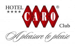 LOGO PRINCIPAL CARO CLUB HOTEL
