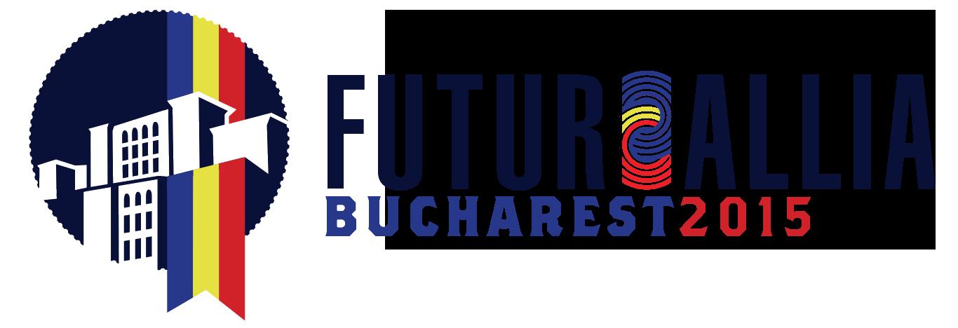 FUTURALLIA - Forumul Mondial de întâlniri de afaceri - 2015 la Bucureşti!