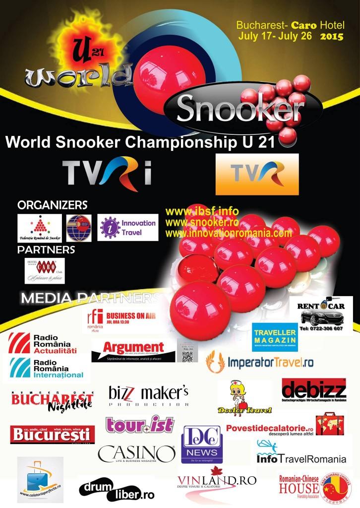 Afis CM Snooker