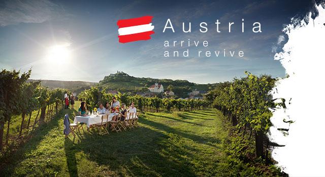 Secretul Austriei: un zâmbet pentru fiecare