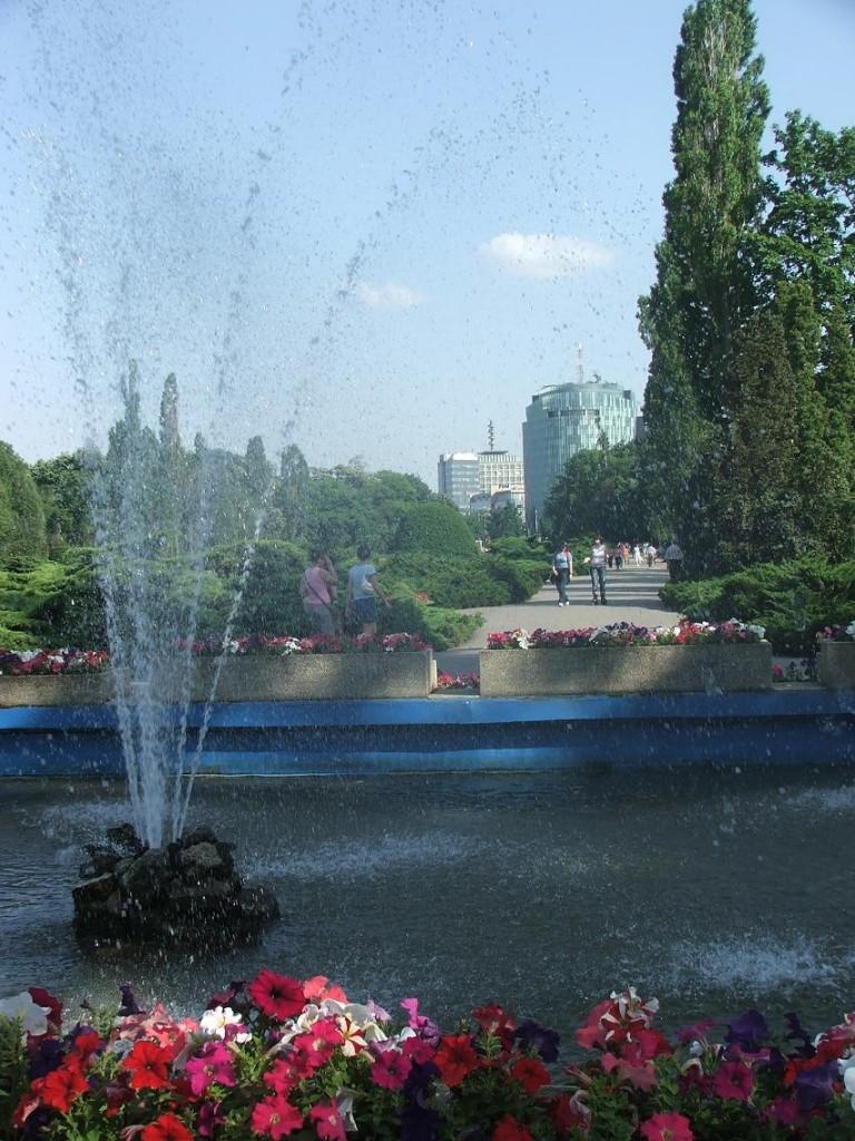 Herastrau Park 3