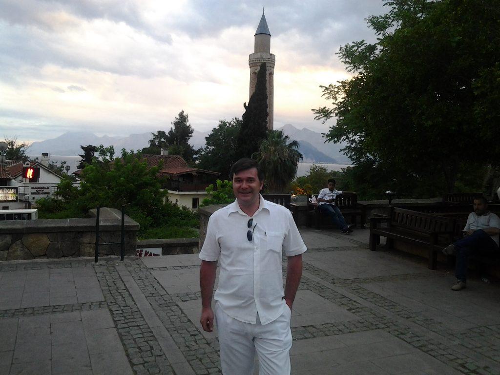 După 9 ani, iar în Antalya...