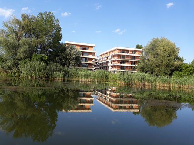 Club Lac Snagov va fi inaugurat pe 1 noiembrie
