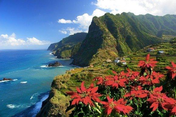 Care sunt destinaţiile exotice şi calde ale sărbătorilor