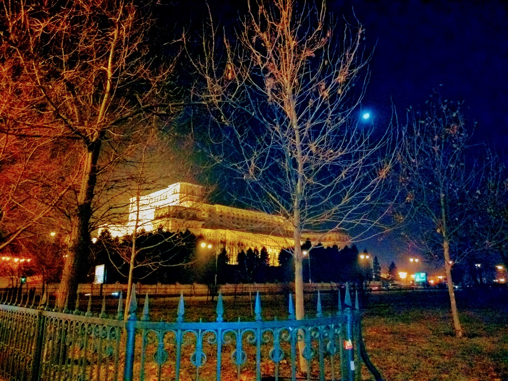 București devine destinație turistică și de city break