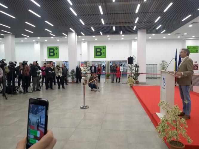 Târgul de Turism al României la ediție aniversară