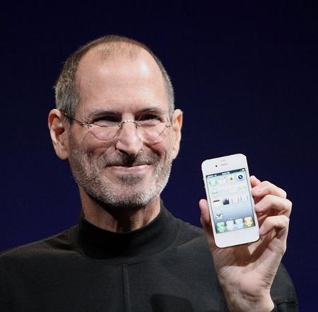 Secretele lui Steve Jobs