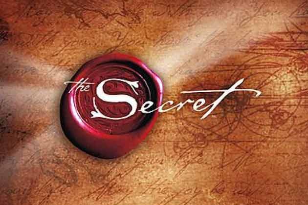 """De ce cred în """"Secret"""""""