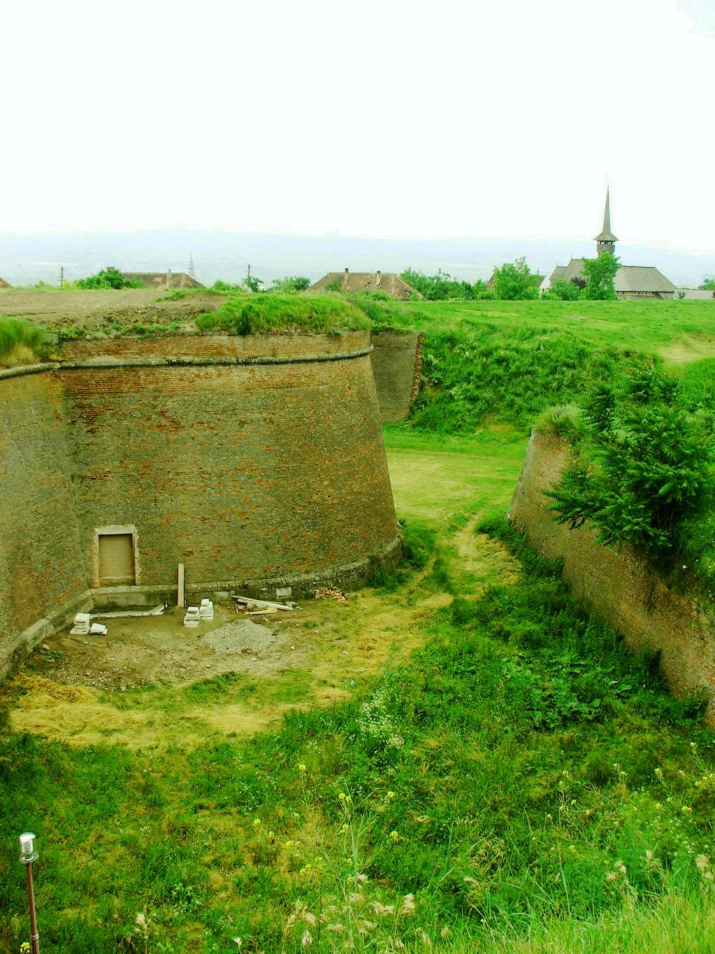 Cetatea Alba Iulia (România – o fotografie şi o poveste / 32)