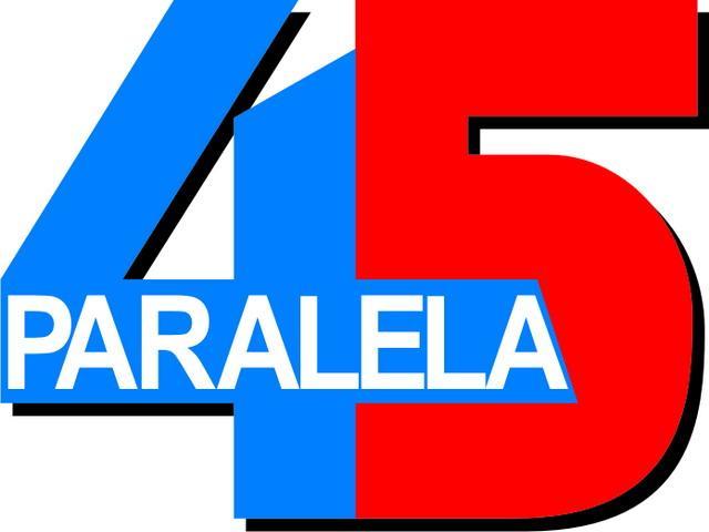 Paralela 45. O agenţie. Un nume. Un brand