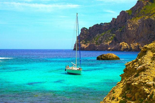 Turism Senior în Mallorca, insula exotică a Europei