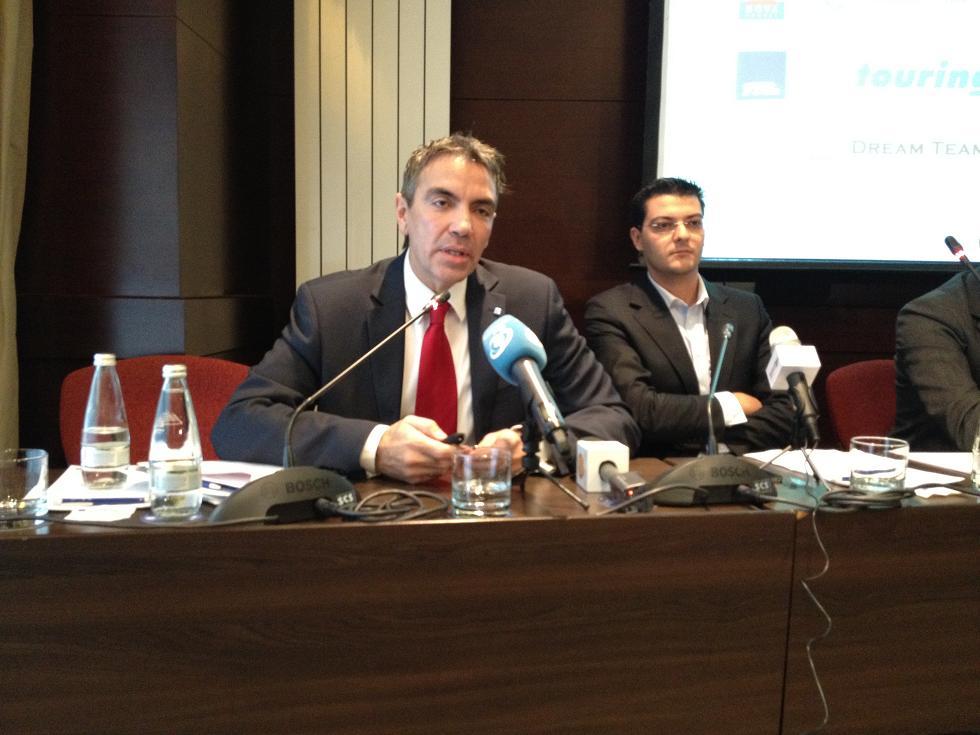 Care este reţeta succesului când reuneşti 3 branduri: Dragoş Anastasiu, Eurolines şi TUI TravelCenter