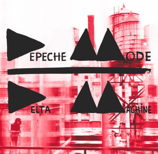 Noul album Depeche Mode se numeşte Delta Machine