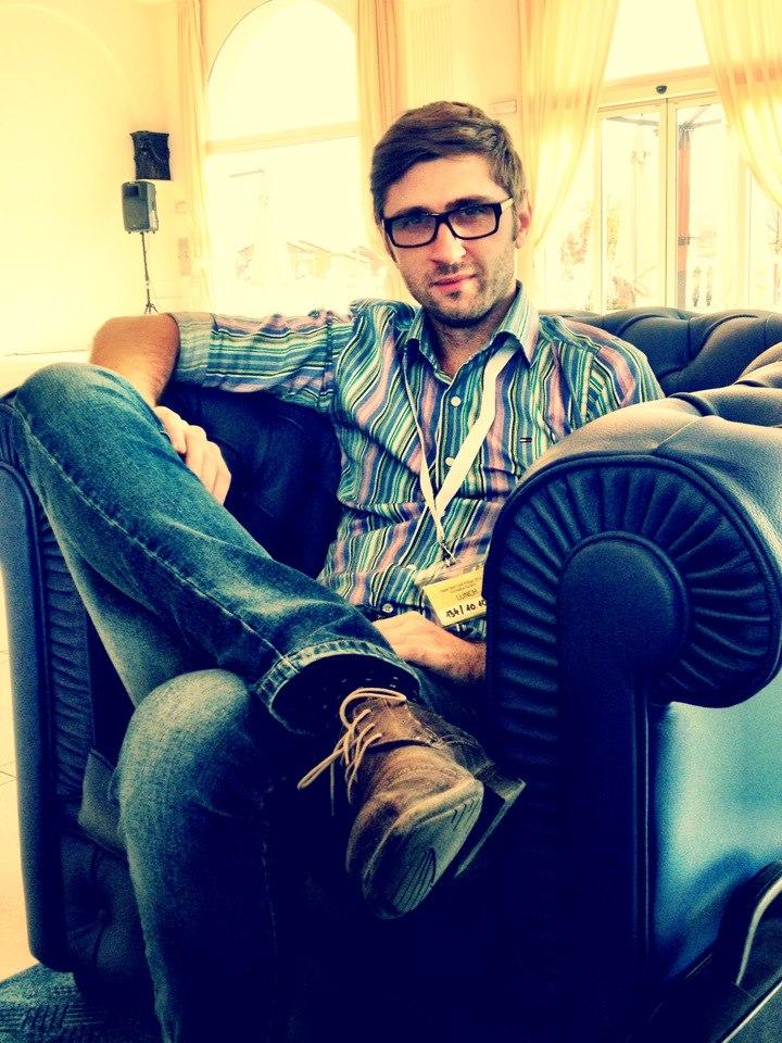 Alex Filip: Prezenta in Social Media a devenit obligatorie