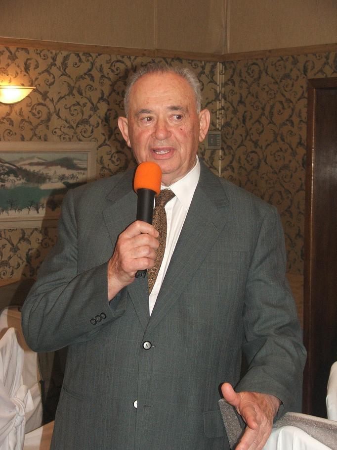 Marcel Bădescu, Seniorul agenţiilor de turism, s-a dus într-o lume mai bună