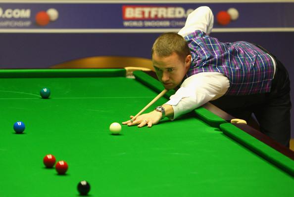 Bucureşti va fi gazda Campionatului European de Snooker