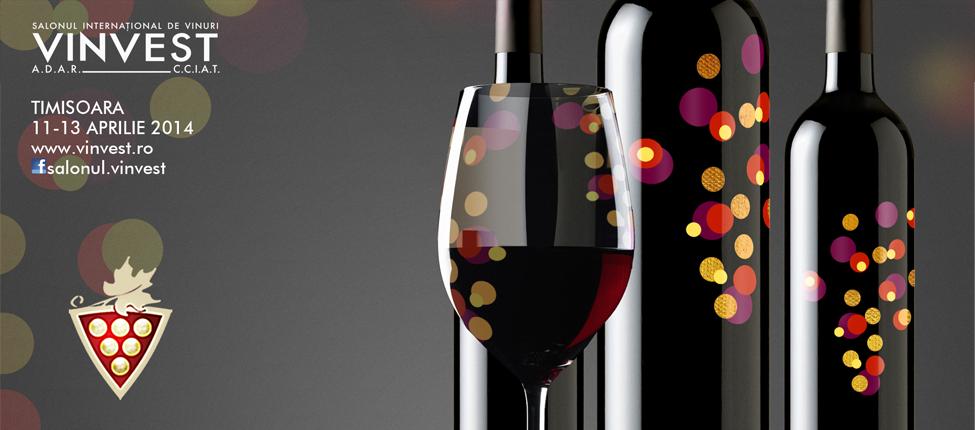 Vă invit la VINVEST 2014 – Anul Porților Deschise