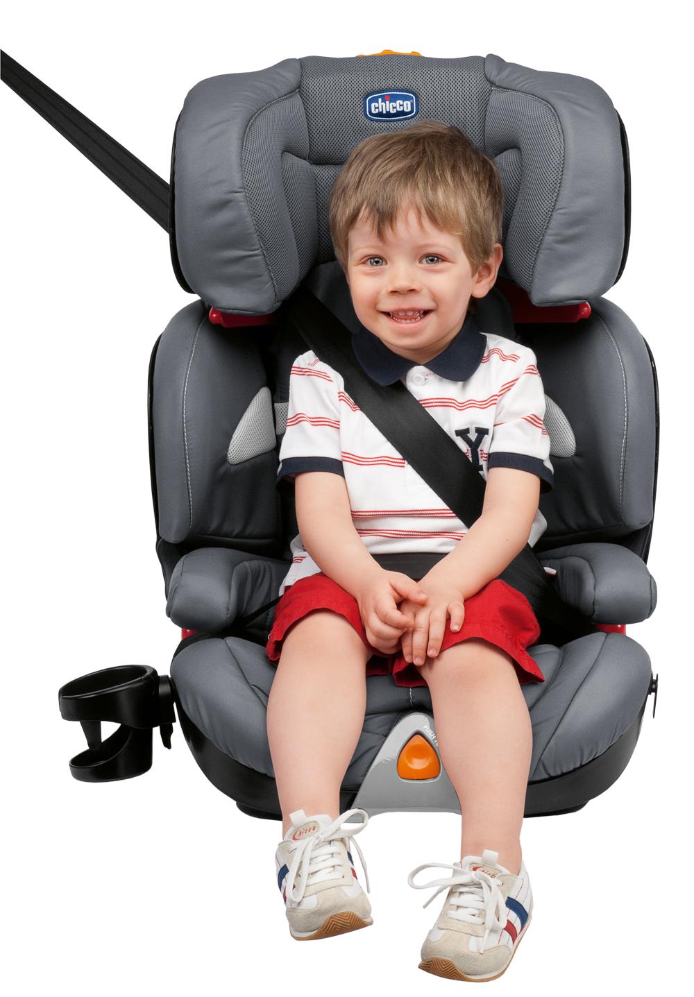 Începând cu 28 septembrie, automobiliştii care transportă copii sunt obligaţi să aibă scaune speciale pentru aceştia
