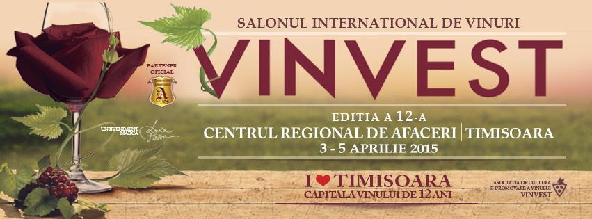 Timişoara, de 12 ani capitala vinului prin Vinvest