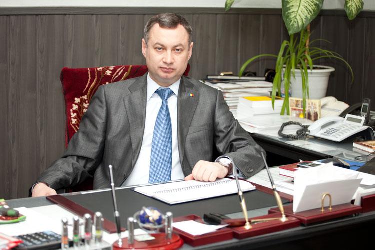 """Nicolae Platon: """"Numărul de turişti din Moldova va înregistra o creştere mare către România"""""""