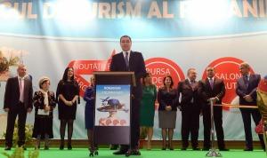 Victor Ponta via Alin Burcea: TVA în turism de 9%