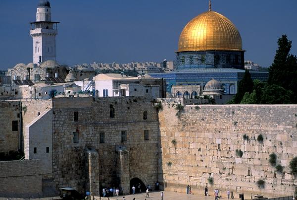 Unde plecăm de Paşte: de la Paralela 45 până în Israel