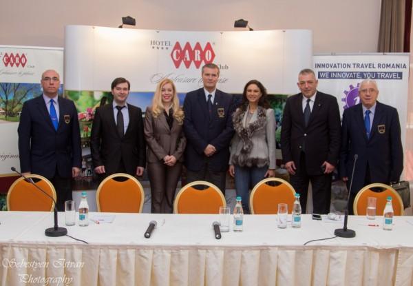 Campionatul Mondial de Snooker Under 21 la Bucureşti!