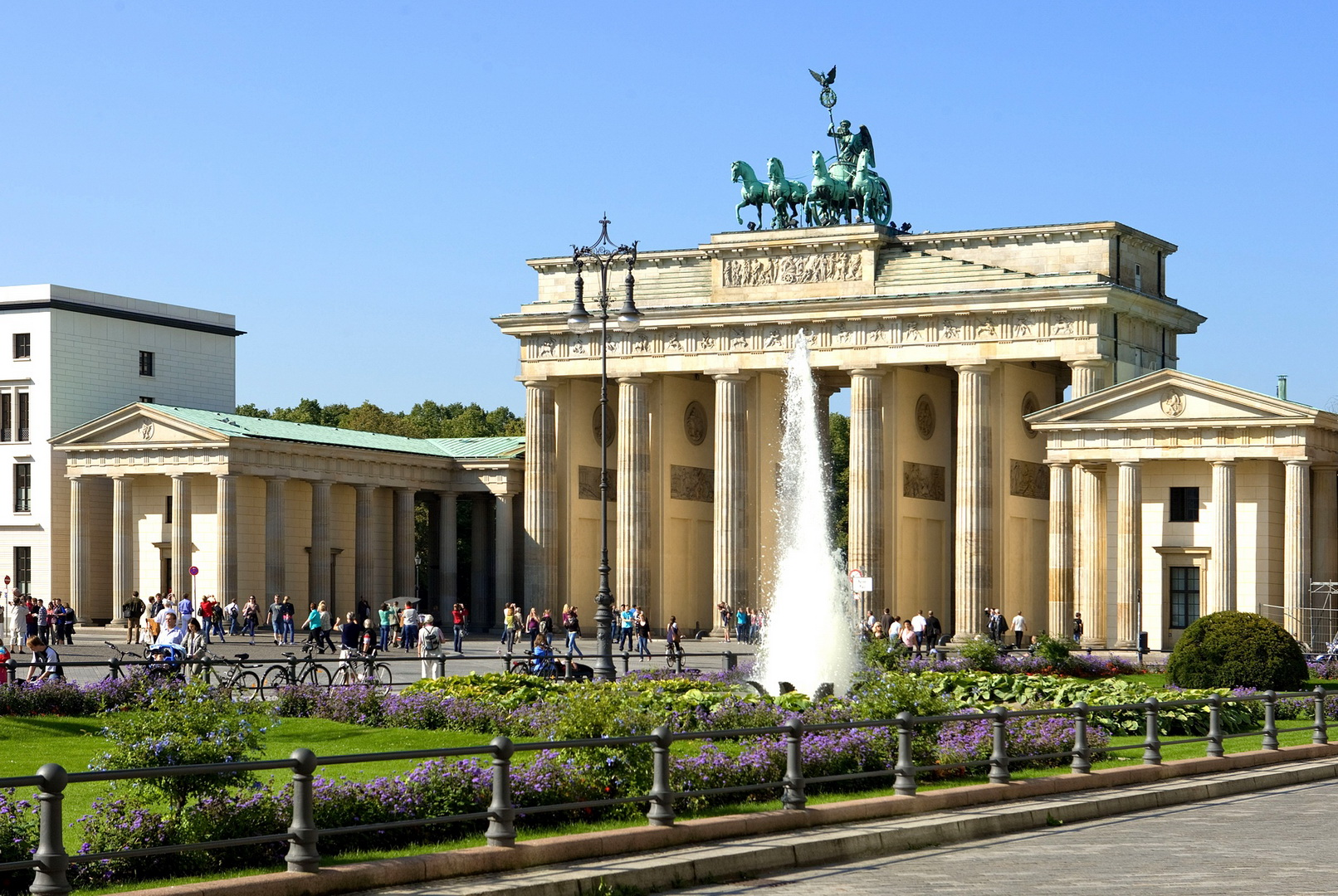 Germania - o destinaţie turistică din ce în ce mai populară pentru români